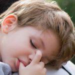 Çocuk Parmak Emme Alışkanlığı ve Çözüm Yolları